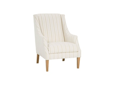 CKD Platinum Chair JACKSON-CHR