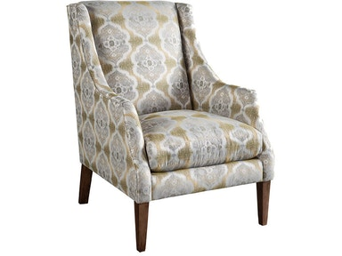 Robin Bruce Living Room Chair Jackson Chr Stowers