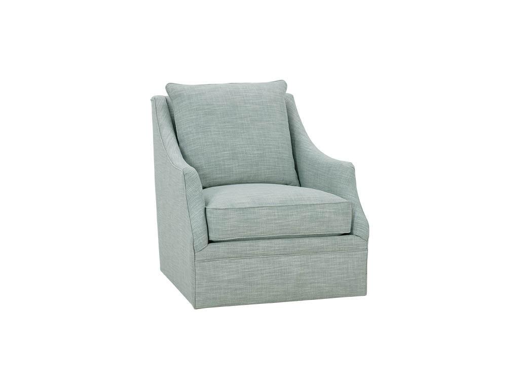 Robin Bruce Swivel Chair KARA 016