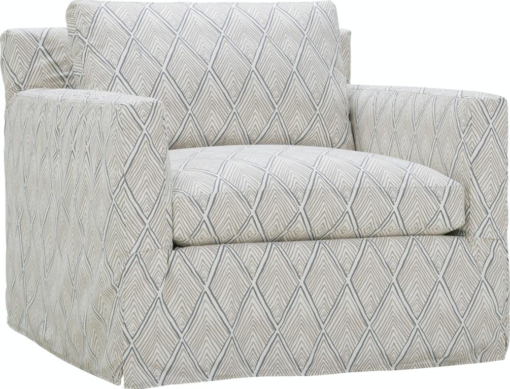 Brilliant Robin Bruce Living Room Swivel Chair Sylvie Slip 016 Burke Machost Co Dining Chair Design Ideas Machostcouk