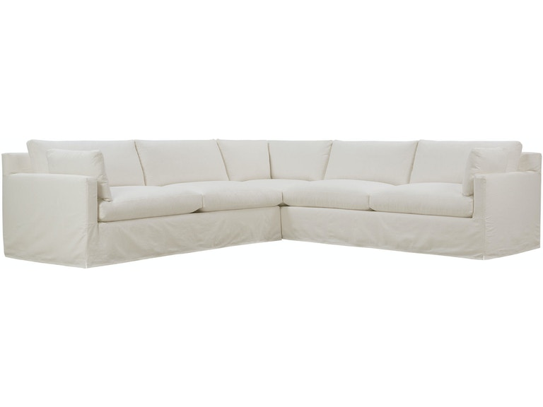Pleasing Durand Slipcover Sectional Sofa Gormans Furniture Pdpeps Interior Chair Design Pdpepsorg