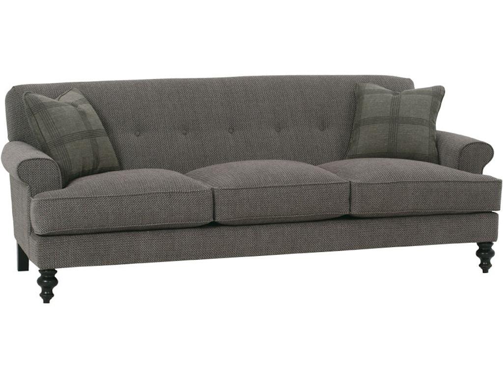 Robin bruce living room sofa whitman 003 shumake for Furniture 4 less decatur al