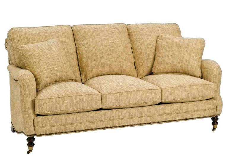 Wesley Hall Hartwell Sofa 1472 80