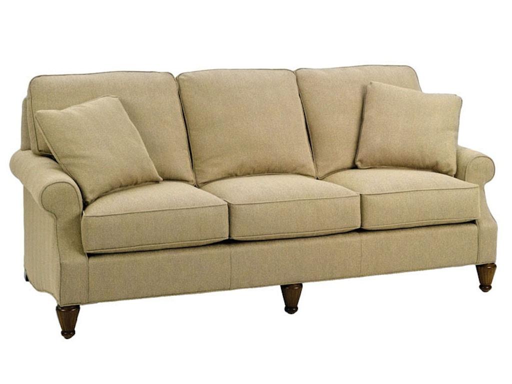 Wesley Hall Living Room Fenway Sofa 1500 84 Klingman S