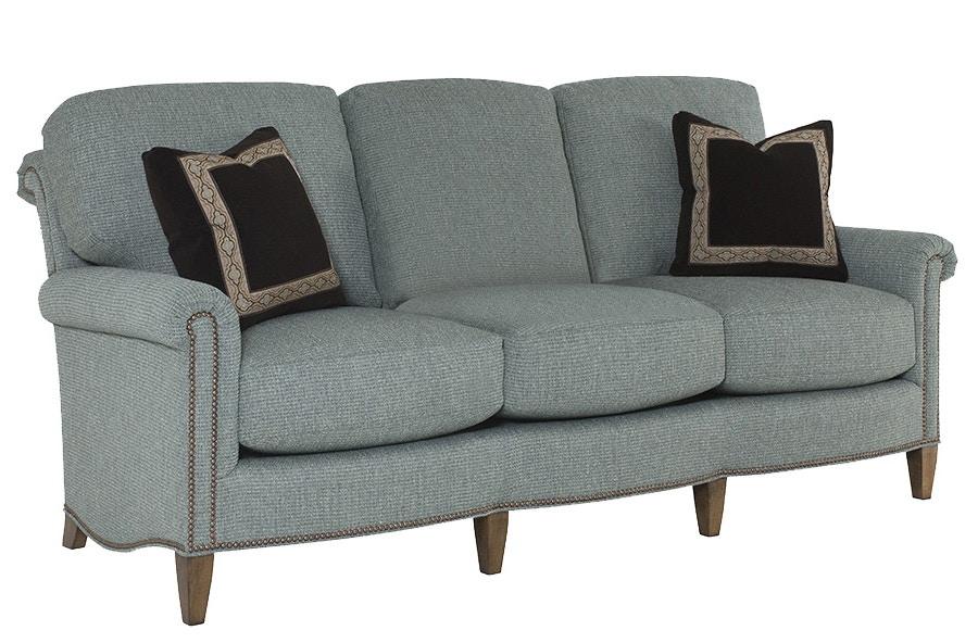 Wesley Hall Barringer Sofa 1534 82
