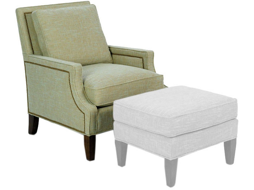 Wesley hall living room dean chair 1731 toms price for Living hall furniture