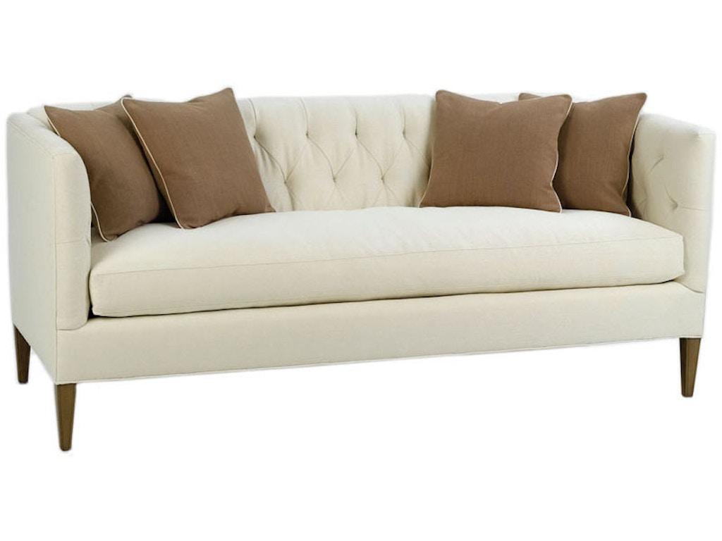 Wesley hall living room parker sofa 1826 84 eller and for Sofa eller couch