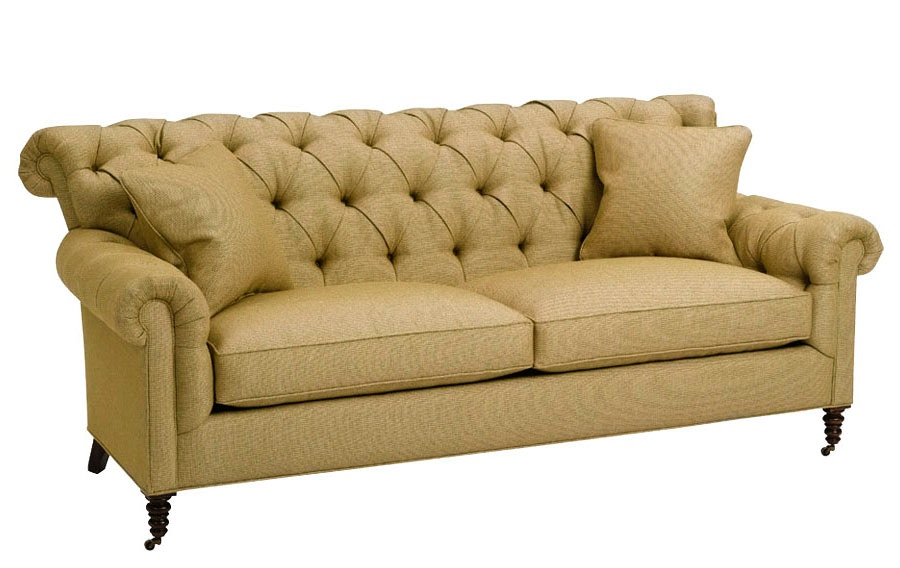 Crawley Sofa. Crawley Sofa · Wesley Hall