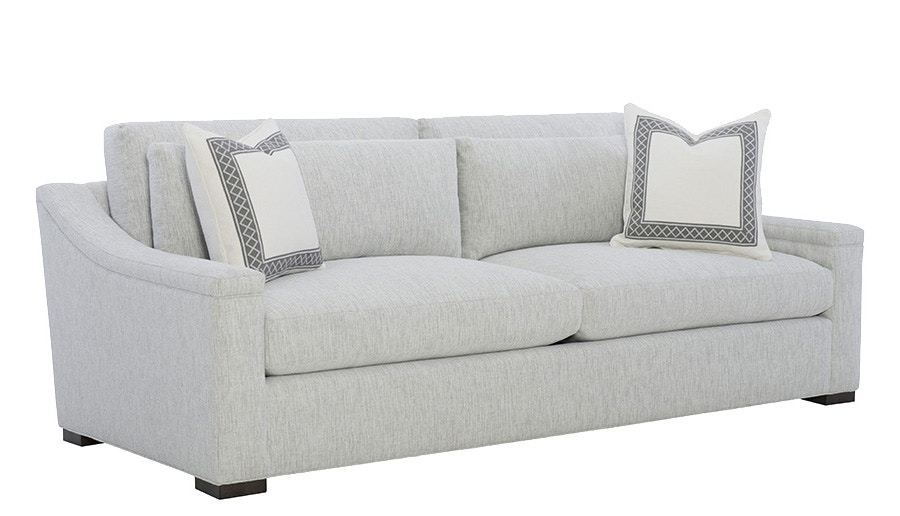 Wesley Hall Lowell Sofa 2024 96
