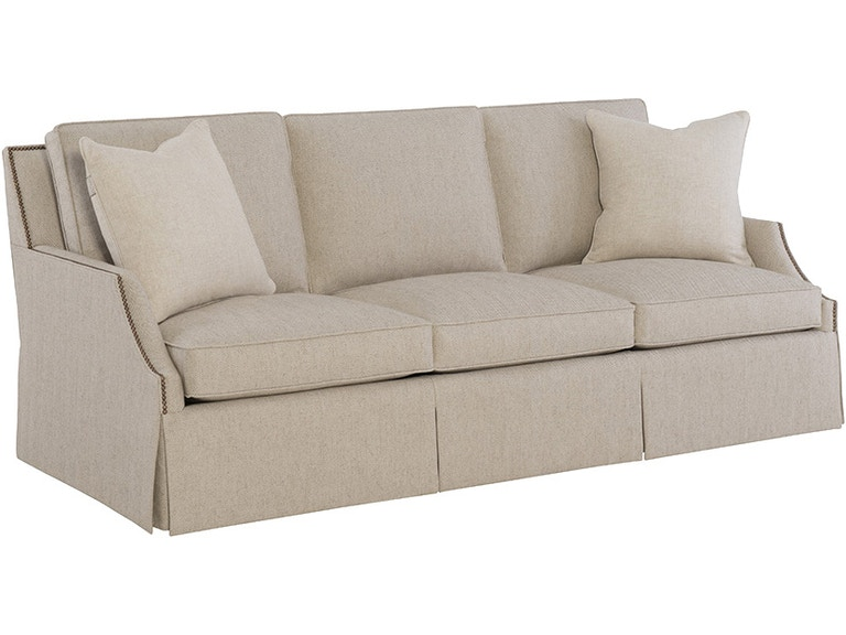 13d1a0058 Wesley Hall Living Room Cleo Sofa 2028-85 at Exotic Home Coastal Outlet