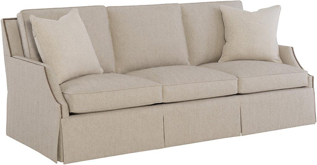 Wesley Hall Living Room Cleo Sofa 2028
