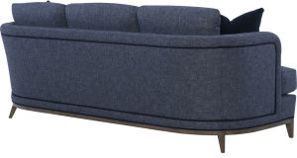 Wesley Hall Living Room Lyndon Sofa 2040-86 - Douds