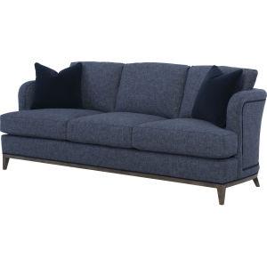 Wesley Hall Living Room Lyndon Sofa 2040 86 At Eller And Owens Furniture