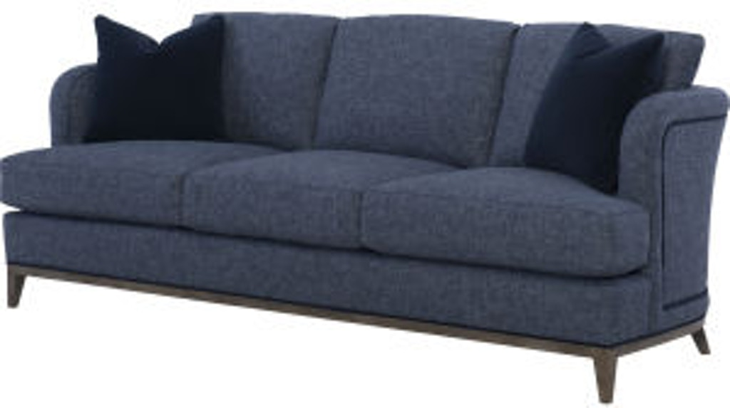 Wesley Hall Living Room Lyndon Sofa 2040 86 Louisiana