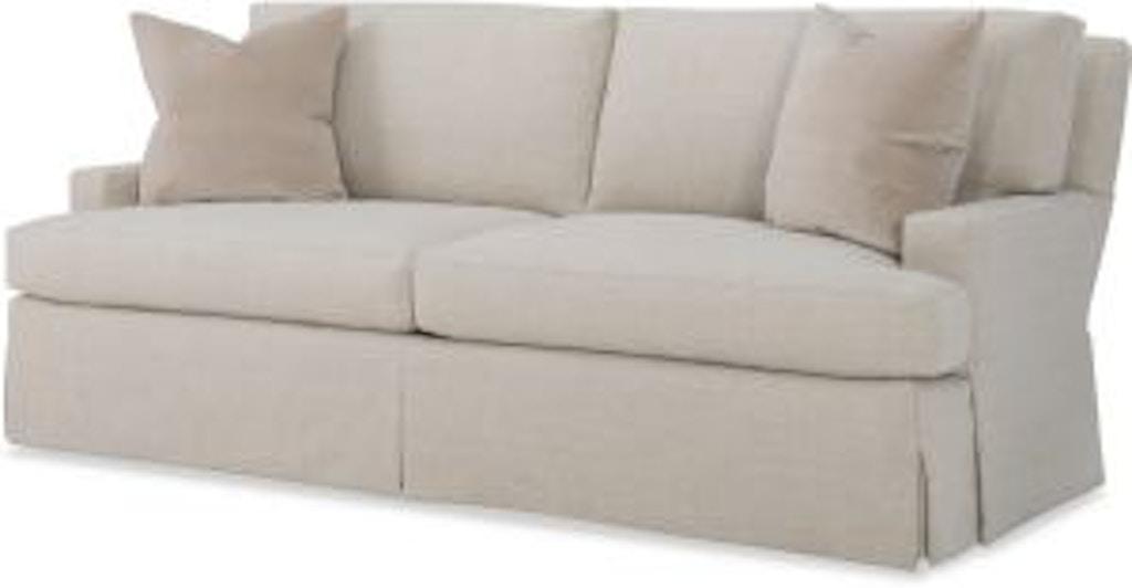 Wesley Hall Living Room Shreveport Sofa