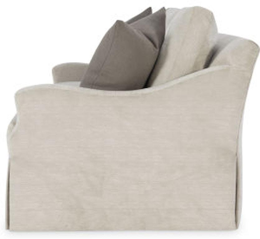 Sensational Wesley Hall Living Room Capperson Sofa 2076 94 Exotic Home Uwap Interior Chair Design Uwaporg
