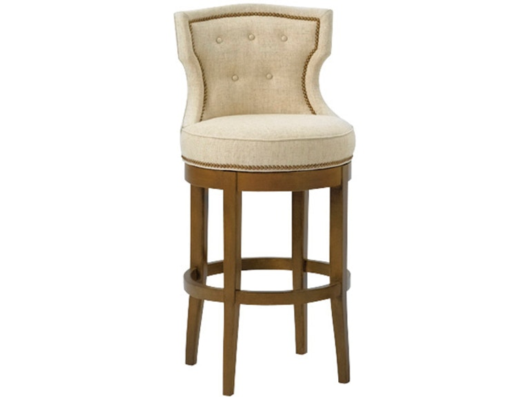Miraculous Wesley Hall Bar And Game Room Charlotte Bar Stool 5012 Bs Gmtry Best Dining Table And Chair Ideas Images Gmtryco