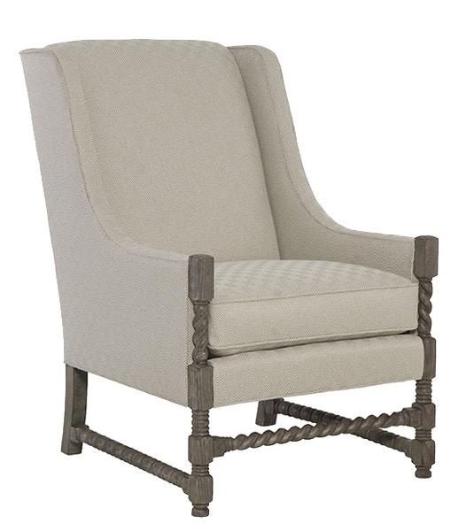 Wesley Hall Davis Chair 613