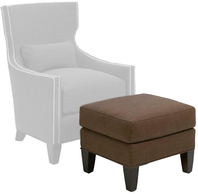 Outstanding Wesley Hall Living Room Tribeca Ottoman 712 24 Lenoir Pdpeps Interior Chair Design Pdpepsorg