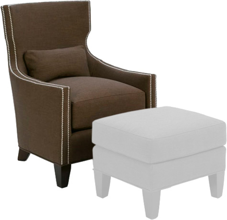 Sensational Wesley Hall Living Room Tribeca Chair 712 Eller And Owens Pdpeps Interior Chair Design Pdpepsorg