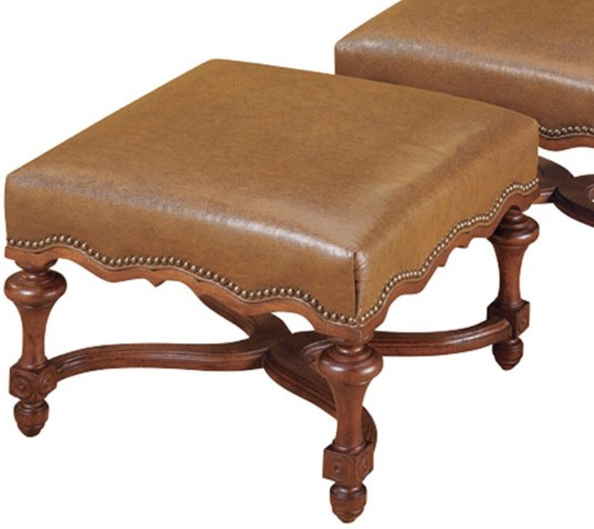 Magnificent Wesley Hall Living Room Hanover Ottoman L114 Eldredge Inzonedesignstudio Interior Chair Design Inzonedesignstudiocom