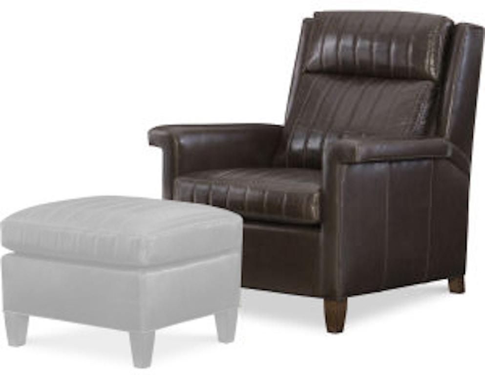 Enjoyable Wesley Hall Living Room Adrian Chair L537 Klabans Home Uwap Interior Chair Design Uwaporg