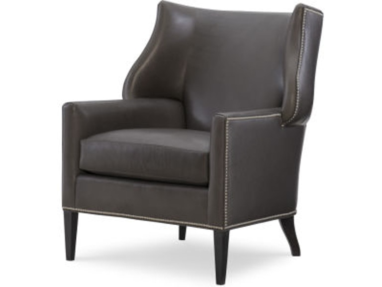 Wesley Hall Living Room Chair L556 At Wells Home Furnishings