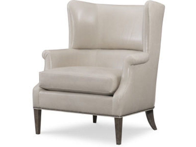Wesley Hall Living Room Chair L558 At Wells Home Furnishings