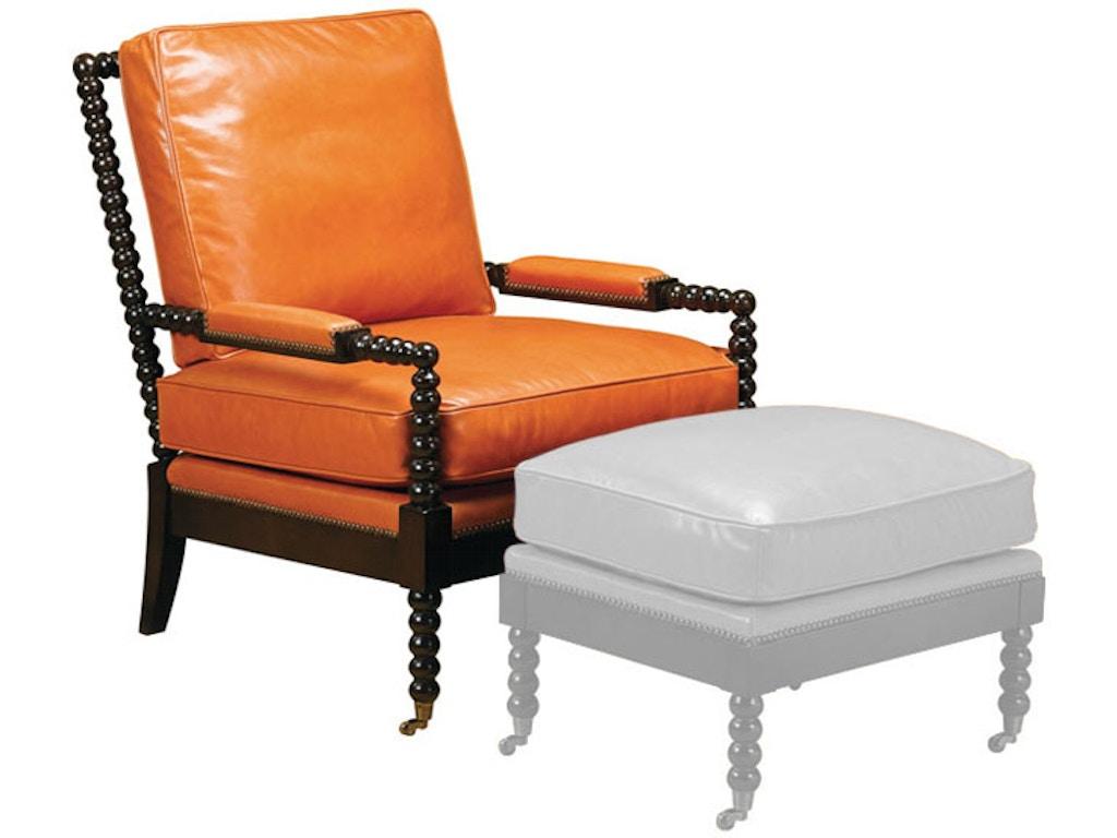 Wesley Hall Living Room Marshall Chair L7080 B F Myers