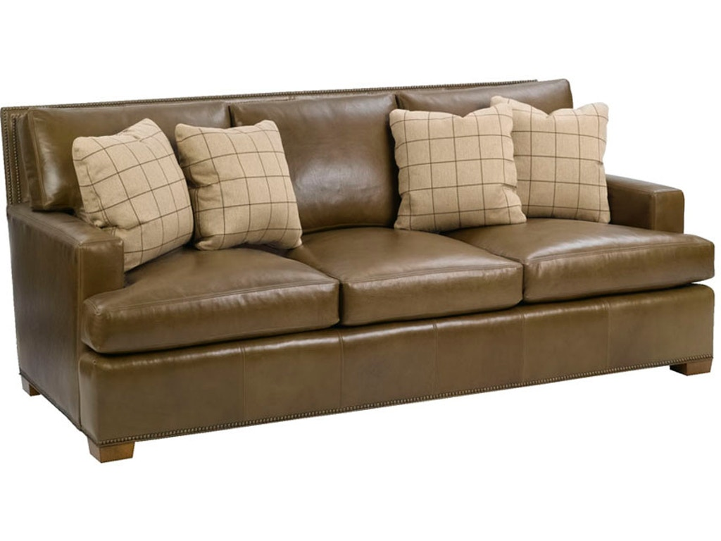 Wesley Hall Living Room Montgomery Sofa L8210 90 B F