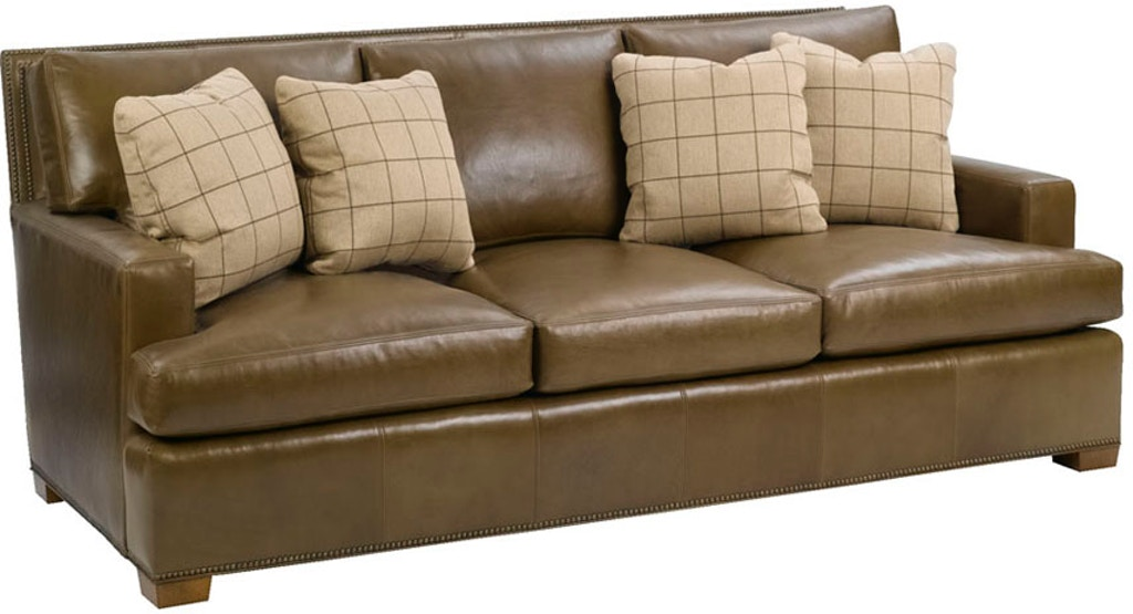 Wesley Hall Living Room Montgomery Sofa L8210 90
