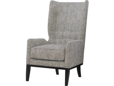 Wesley Hall Living Room Foremost Chair P585 Elite