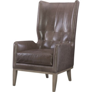 Attirant Wesley Hall Living Room Foremost Chair PL585 At Toms Price Furniture