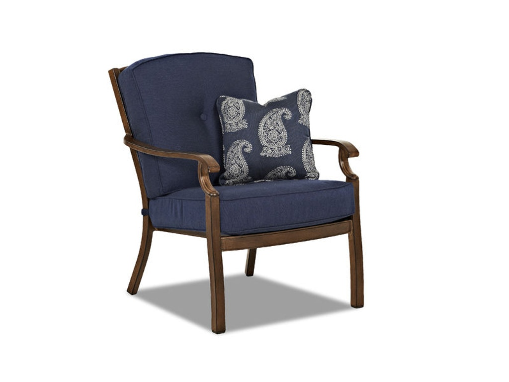 Outdoor Patio Trisha Yearwood Outdoor Chair W9020 C Furniture Kingdom Gainesville Fl