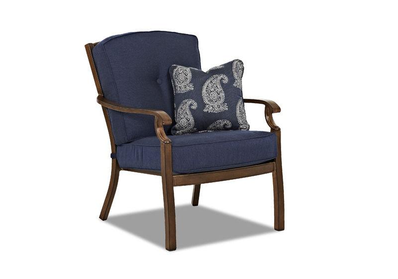 Incroyable Trisha Yearwood Outdoor Chair W9020 C