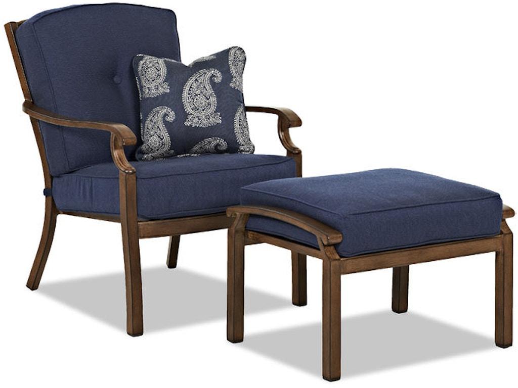 Outdoor Patio Trisha Yearwood Outdoor Chair W9020 C