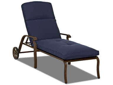Trisha Yearwood Outdoor Trisha Yearwood Outdoor Chaise W9020 CHASE