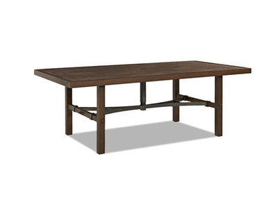 Trisha Yearwood Outdoor OutdoorPatio Trisha Yearwood Outdoor 84 Dining Table