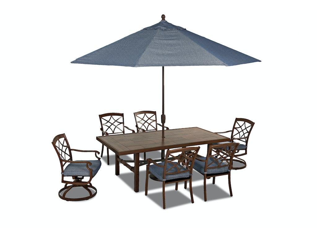 Outdoor Patio Trisha Yearwood Outdoor Umbrella W9020 Umb11 Furniture Kingdom Gainesville Fl