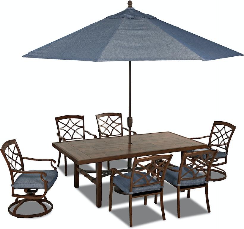 Trisha Yearwood Outdoor Umbrella W9020