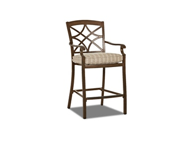 Trisha Yearwood Outdoor Trisha Yearwood Outdoor Dining Chair W9020 HDRC