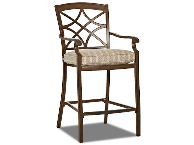 Trisha Yearwood Outdoor Dining Chair W9020 HDRC - Outdoor/Patio Trisha Yearwood Outdoor Dining Chair W9020 HDRC