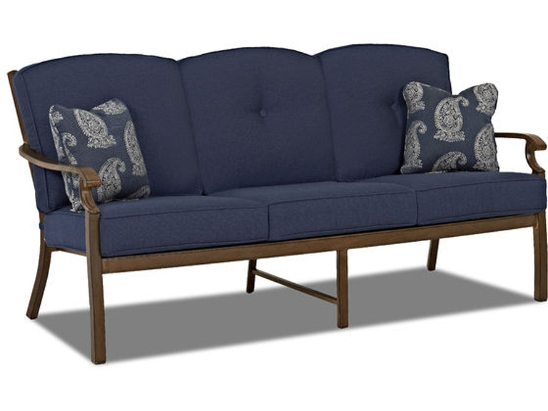 Outdoor Patio Trisha Yearwood Sofa W9020 S At High Point Furniture