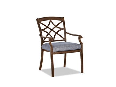 Trisha Yearwood Outdoor Trisha Yearwood Outdoor Dining Chair W9020 DRC