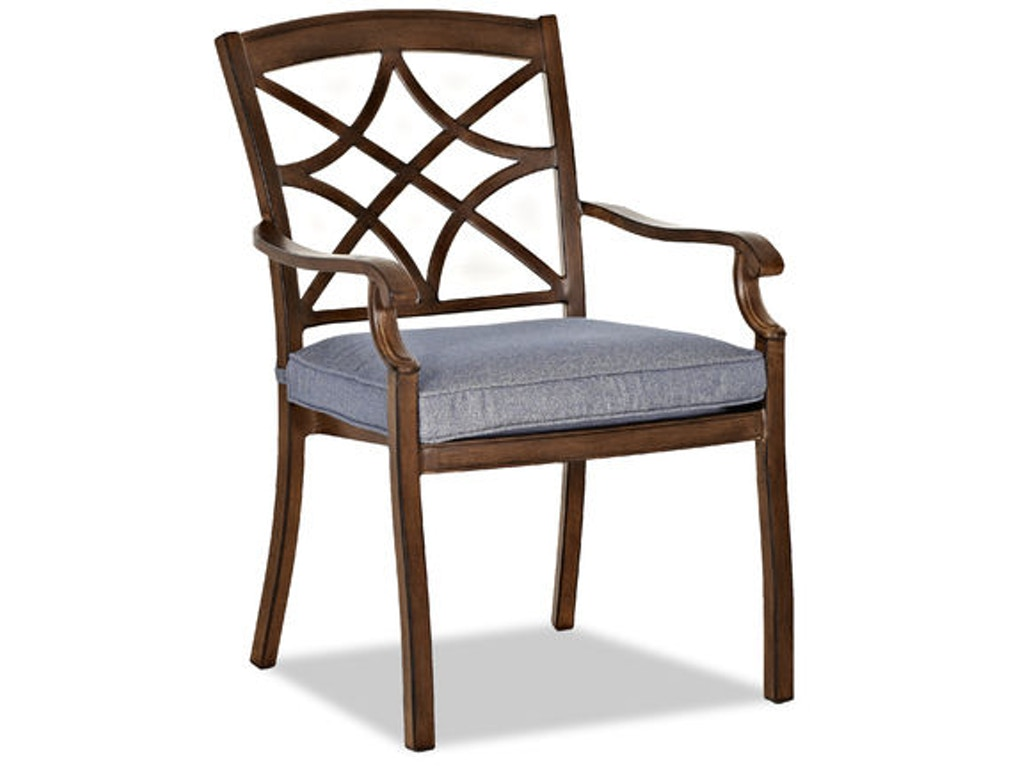 Outdoor Patio Trisha Yearwood Outdoor Dining Chair W9020