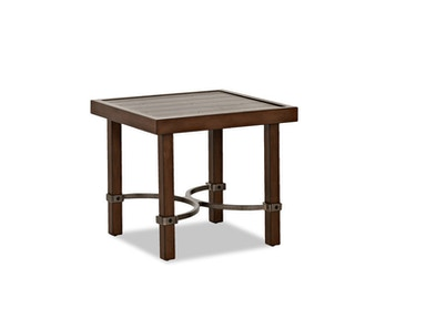 Trisha Yearwood Outdoor Trisha Yearwood Outdoor Square End Table W9020 SQET