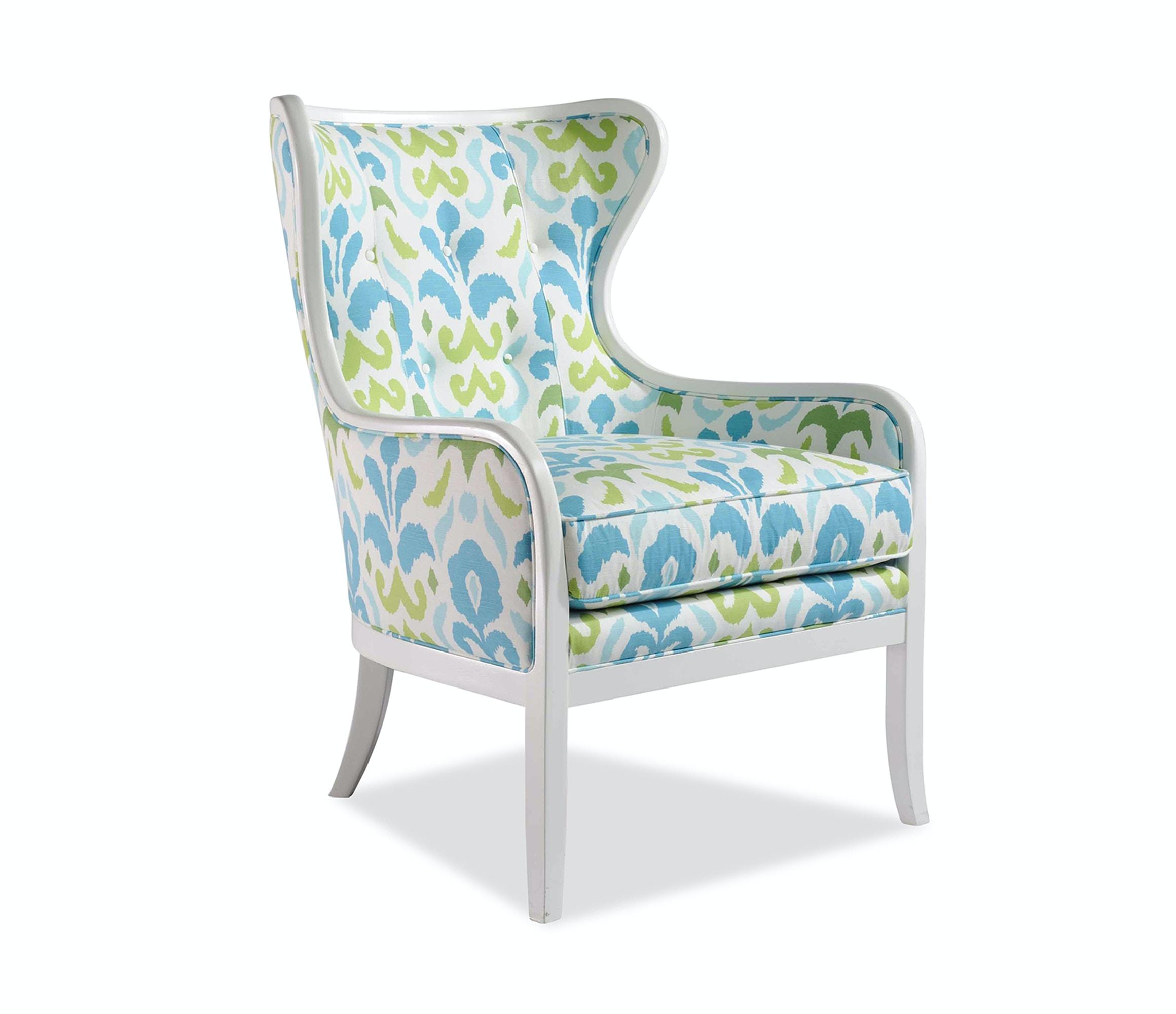 1214 01. Gavin Chair