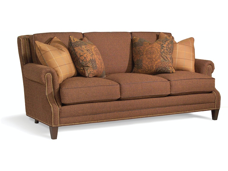 Taylor King Living Room Glanmar Sofa 1811 03 Lenoir