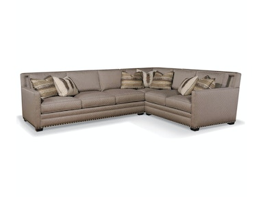 Taylor King Bradfield Sectional 3512 Sectional
