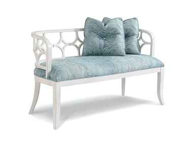Taylor King Marchesa Settee 3612-02
